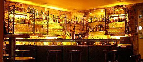 Berliner bar englisch